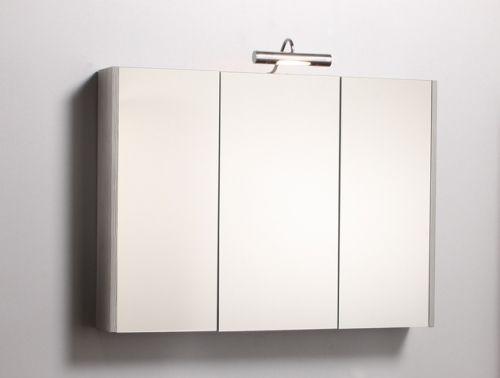 specchiera da bagno contenitore compact bh - Specchio Contenitore Bagno Prezzi